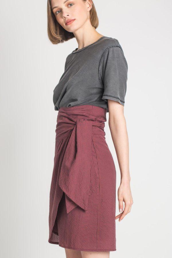 Terpsi Wrap Skirt